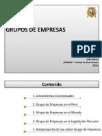 Grupos de Empresas v2