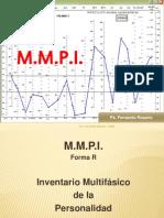 Diapositivas Mmpi