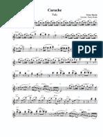 Carache (Victor Duran) Vals - Mandolina