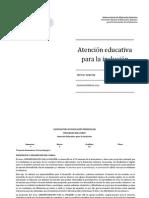 Atencion Educativa Para La Inclusion Lepree