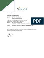 Vista Land