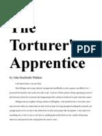 The Torturer's Apprentice