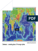 04. Tectonics of Indonesia
