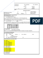 Analysis Report of Steel Roof of RCMC