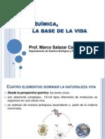 Química, La Base de La Vida - Agua (3)