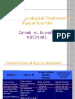Bipolar Disorderzzzzzz
