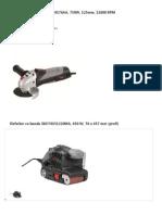 Polizor Unghiular Skil F0159176AA