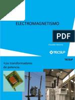 SESION 10 Electromagnetismo