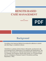 strength-based case presentation