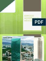 Arquitectura Moderna en Mexico