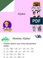aljabar latihan olimpiade matematika
