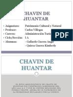 CHAVIN DE HUANTAR.pptx