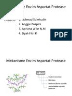 Asapartat Protease