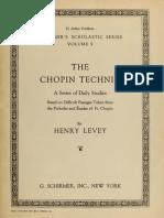 The Chopin Technique