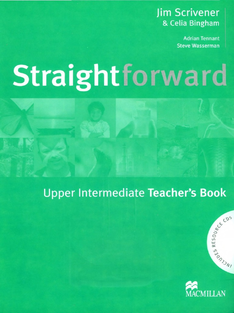 Скачать бесплатно книгу straightforward upper intermediate