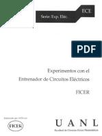 Física 3 Circuitos Eléctricos