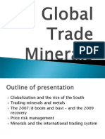 global trade minerals.ppt