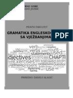 Gramatika Engleskog Jezika Sa Vježbanjima