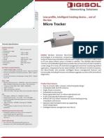 Micro Tracker Digisol