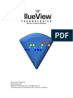 BlueViewer Manual