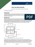 4_ECG Heart Sounds Protocol