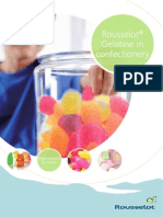 Brochure Confectionery Rousselot V1 1