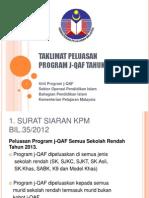 j QAF 2013 BPI