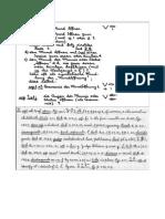 Mini Glossario per interpretare i geroglifici della tomba di Rekhmira TT100