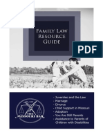 Family Law Resource Guide