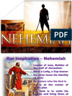Special Teaching - Nehemiah