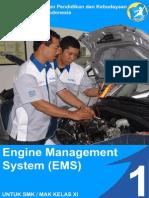 Engine Manajemen System kur.13