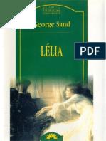 George Sand - Lelia .doc