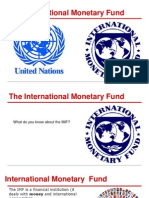 imf introduction