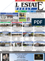 Real Estate Weekly - Dec. 30th