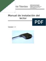 Manual Instalacion Linux