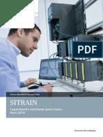 Brochure Sitrain