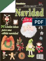 100 Manualidades Nº 02 Navidad