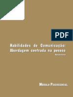 Habilidades de Comunicacao