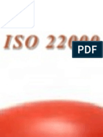 Practica de ISO 22000 Salsa de Tomate