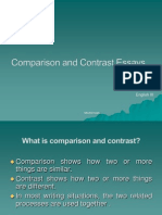 Comparison and Contrast Essay.1112-2