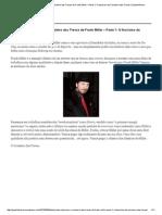 Destruindo Clássicos_ O Cavaleiro Das Trevas de Frank Miller – Parte 1_ O Fascismo Do Cavaleiro Das Trevas _ Quadrinheiros