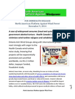 NAPAW Health Canada  Media Release v1