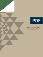 Best India Spa Resort - Ananda
