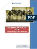 Mtb Biomeccanica