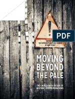 Moving Beyond the Pale - Full Report