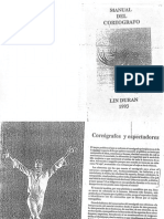 Manual Del Coreografo