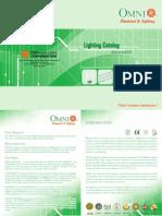 Lighting Catalog