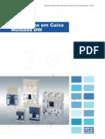 WEG Disjuntores Em Caixa Moldada Dw 50009825 Catalogo Portugues Br (2)