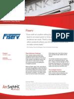 ArcSight_Fiserv