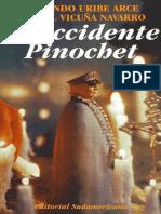 Uribe - El Accidene Pinochet